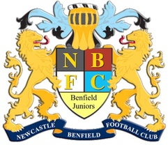 Newcastle Benfield Juniors FC