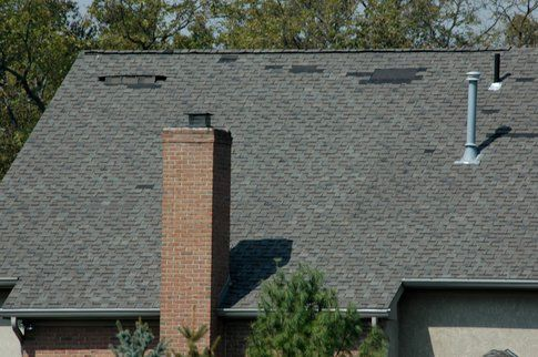 Volterra shingle repair