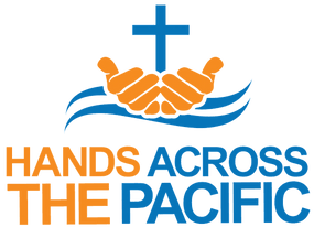 Hands Across the Pacific