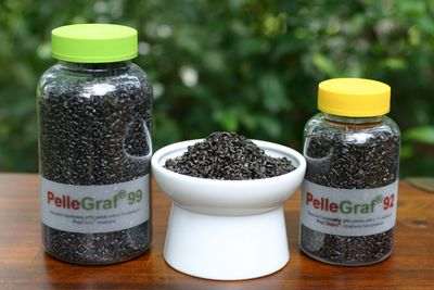 NEW PelleGraf® graphene enhanced polymer pellets- PelleGraf 99 & PelleGraf 92