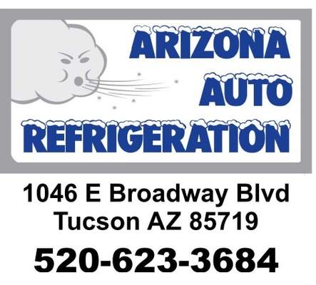 Arizona Auto Refrigeration