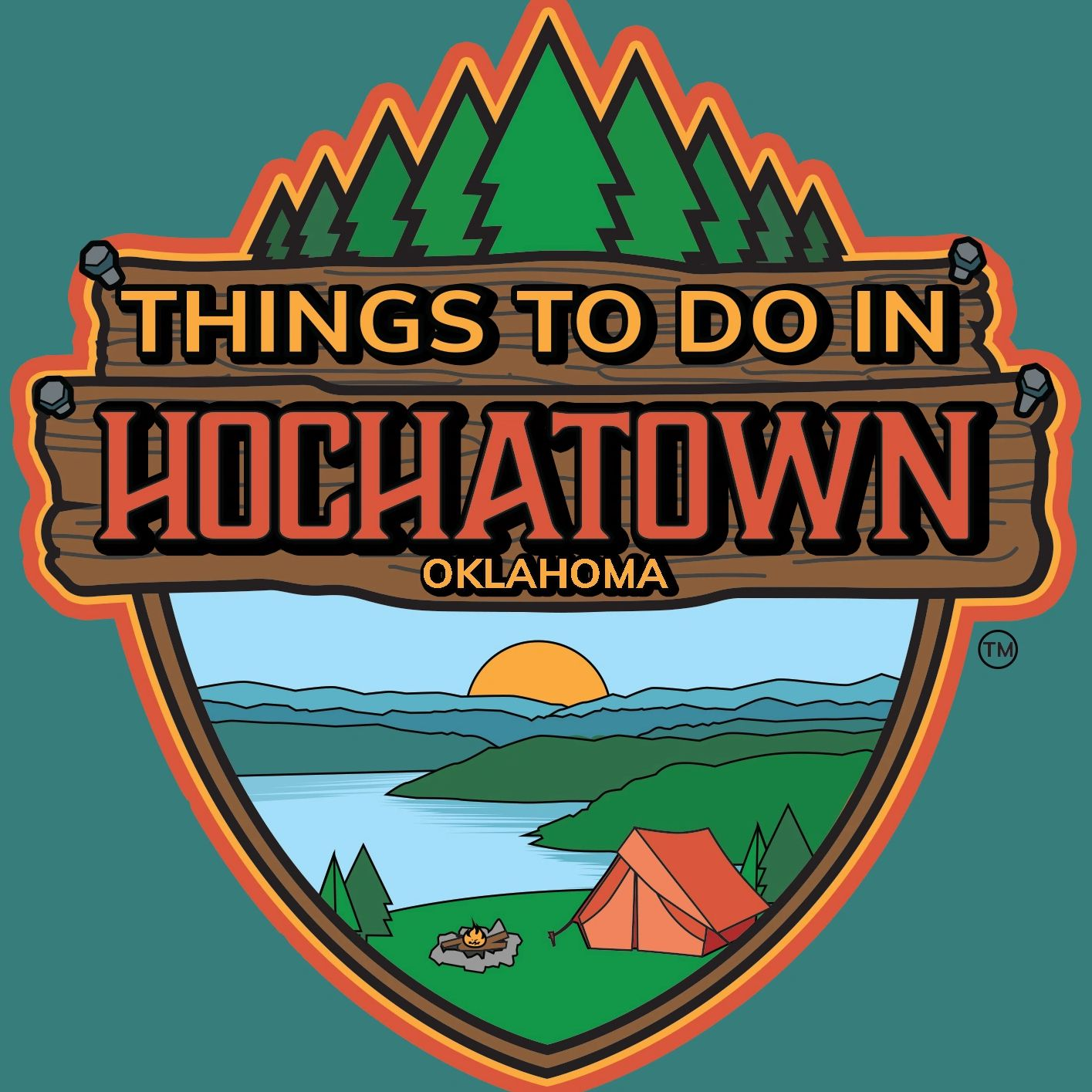 Things to do in Hochatown