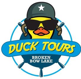 Broken bow Lake Duck Tour