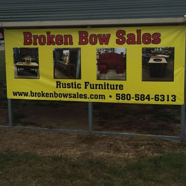 Cabin Building Supply in Broken Bow, Ok.