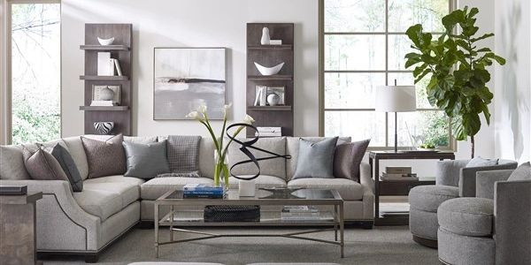quality vanguard sectional