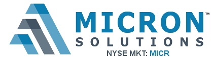 Micron Solutions, Inc.