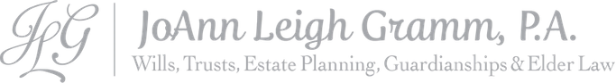 Law Offices of JoAnn Leigh Gramm