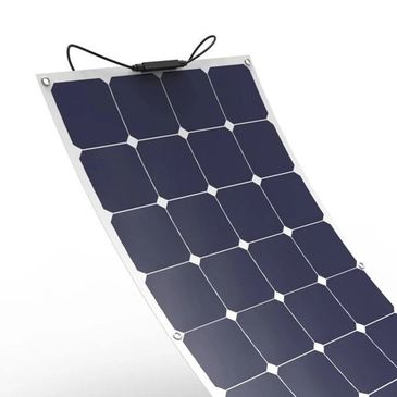 Marine Solar Innovations - Solar Panels, Flexible Solar