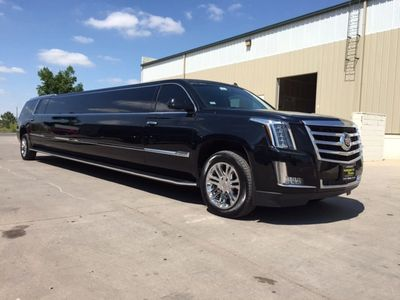 Escalade Limo Denver