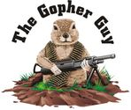 The Gopher Guy