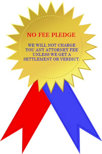 No Fee Pledge