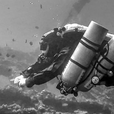 Philippines Technical Diving