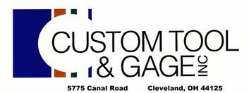 Custom Tool & Gage Inc