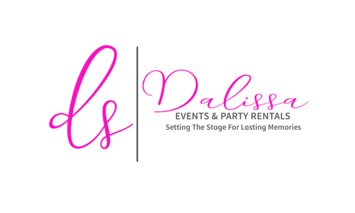 DALISSA EVENT & PARTY RENTALS