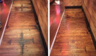 Wood Floor Refinishing In Fort Worth Dr Floor Hardwood