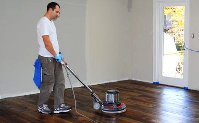 Day Refinish Floor Hardwood Refinishing