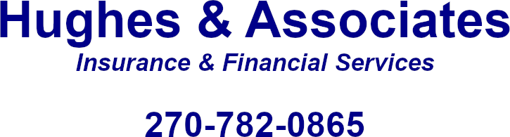 Hughes & Associates Insurance and Financial Service 270-782-0865
