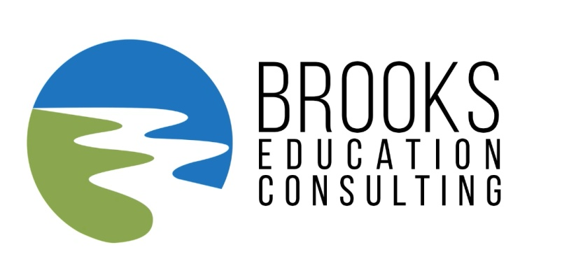 Brooks Education Consulting