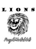 Lions Panzek MArtial Arts