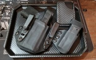 Custom Apparel, Holsters & Firearms Accessories, Montgomery Alabama