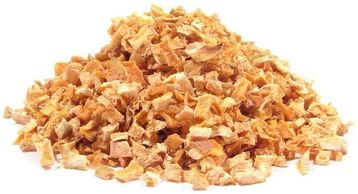 4 ounce orange peel for tea mixes