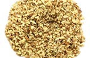 Buy Dried Elderflower for tea, 1 lb bulk