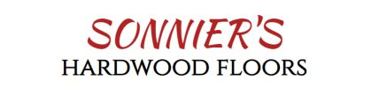 SONNIER'S  ​​​​​​hardwood floors