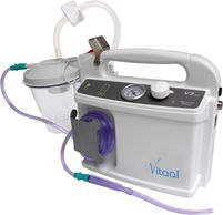 V7 mx suction machine