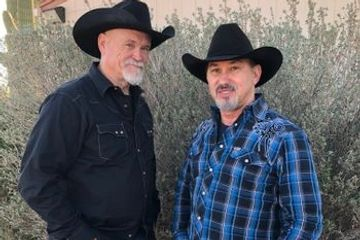 Branded Duo Inspirational Country Music