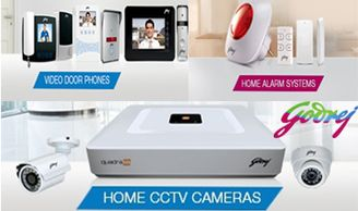 home security system godrej cctv installer in pcmc bhosari chakan talegaon