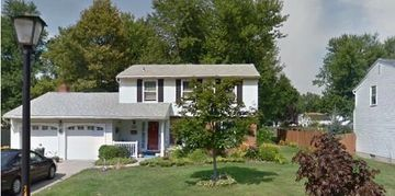 House sold by Nonna Gerikh: 122 Burns Ct in Williamsville NY.
