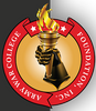 Army War College Foundation Logo