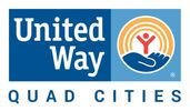 United Way of the Quad Cities logo