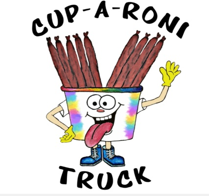 Cup-A-Roni Truck