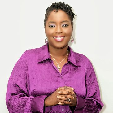 Tameche Brown Vice President of Our Children's Story, Inc - Resource Guru.