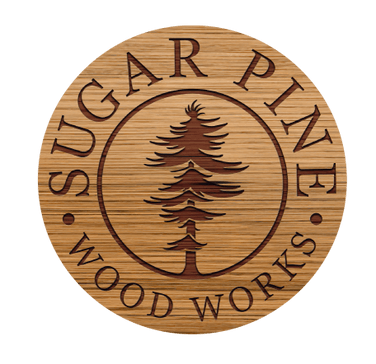 Sugar Pine Wood Works