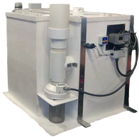 Odor Control; Chemical Free Odor Control; Wastewater Odor; Wastewater Odor Solution; Lift Station