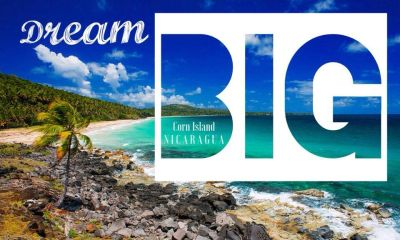 Dream BIG - Big Corn Island