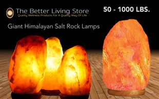 Himalayan Salt Rock Lamps Sioux Falls sd