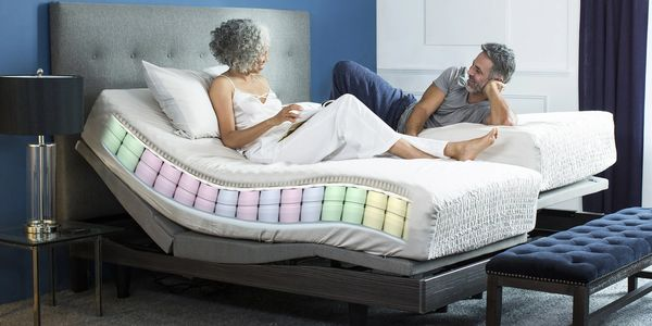 Reverie Dream Supreme 2 Natural Mattress In Sioux Falls,SD Call 605-679-3184 for Our Price In USA