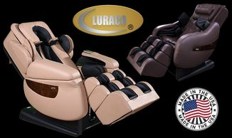 Luraco Massage Chairs Sioux Falls South Dakota