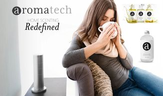 AromaTech Diffusers & Scents