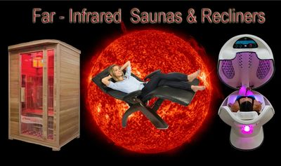 Far-Infrared Saunas Sioux Falls SD