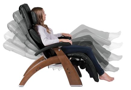 Human Touch Perfect Chair® PC-420 Sioux Falls Call 605.679.3184 For Our Price Best Price in USA