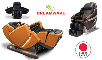 Dreamwave Massage chair Sioux Falls SD