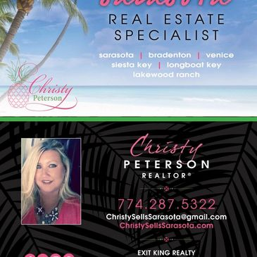 Christy Peterson Realty