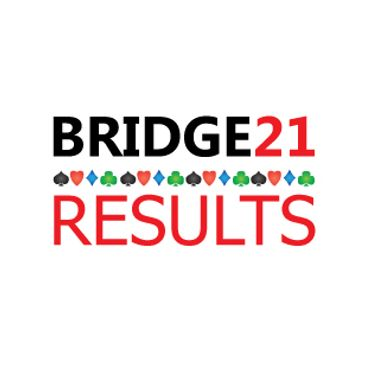 Online bridge results and club games Ottawa