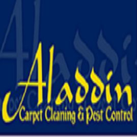 Aladdin Carpet Cleaning and Pest Control in Gladstone
