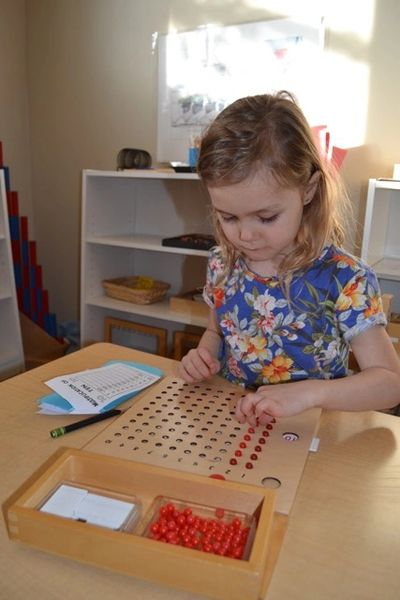 Brilliant Star Montessori School | Montessori in Saskaton