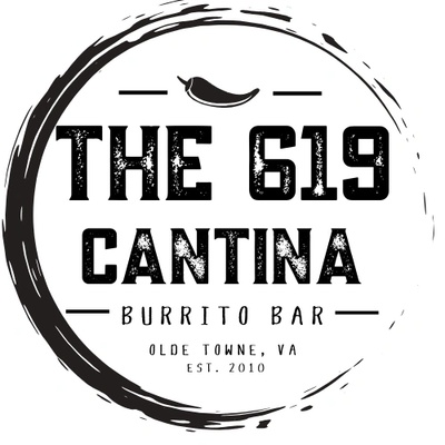 WELCOME TO THE 619 CANTINA!